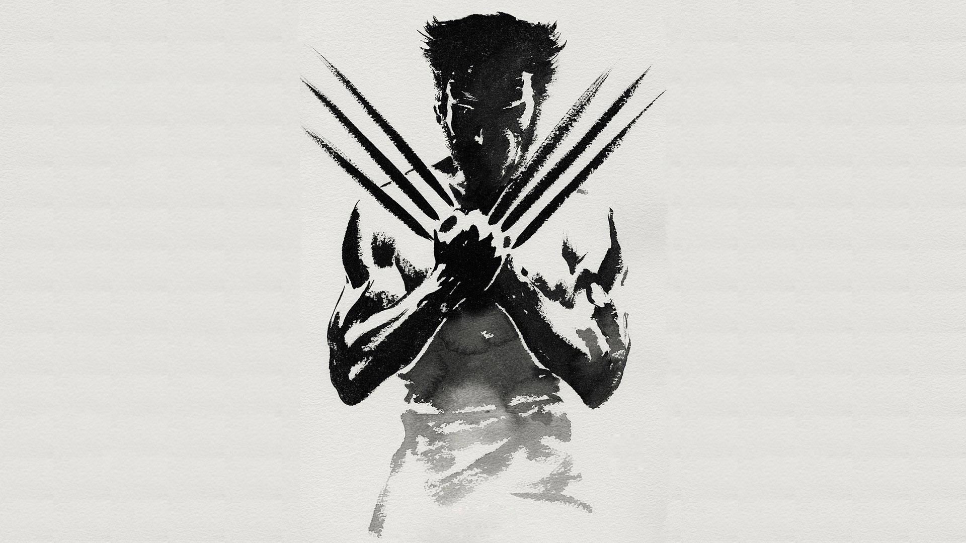 Wolverine Wallpaper Hd - WallpaperSafari