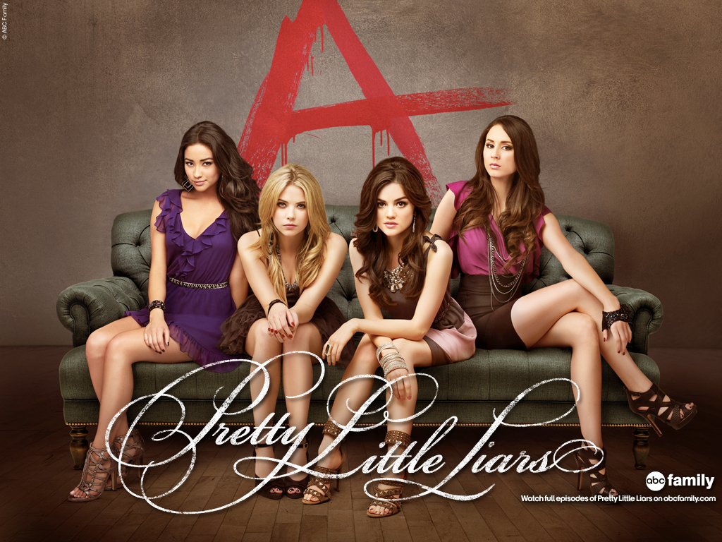 Pretty Little Liars Wallpapers HD Wallpapers Early 1024x768