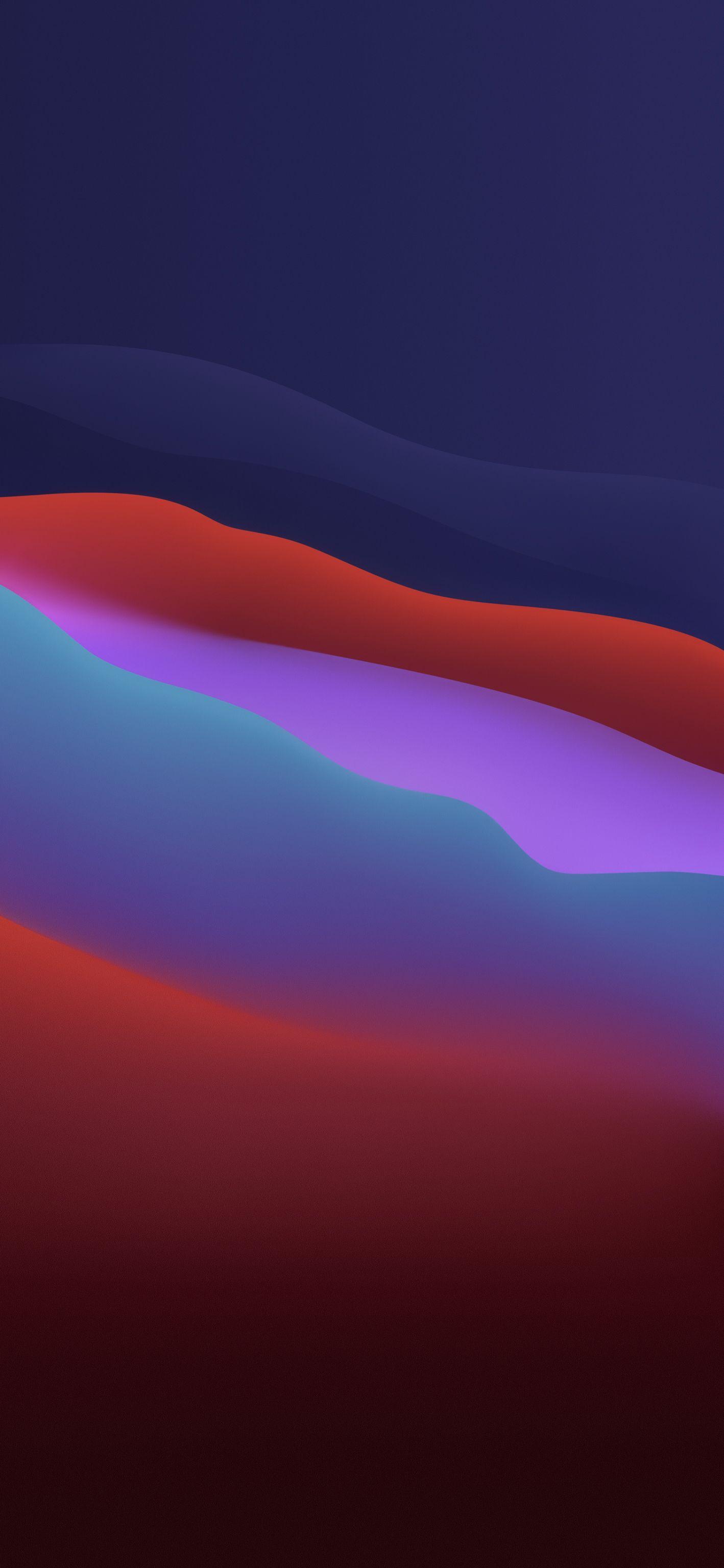 iOS 14 wallpaper Iphone wallpaper landscape Color wallpaper 1418x3072