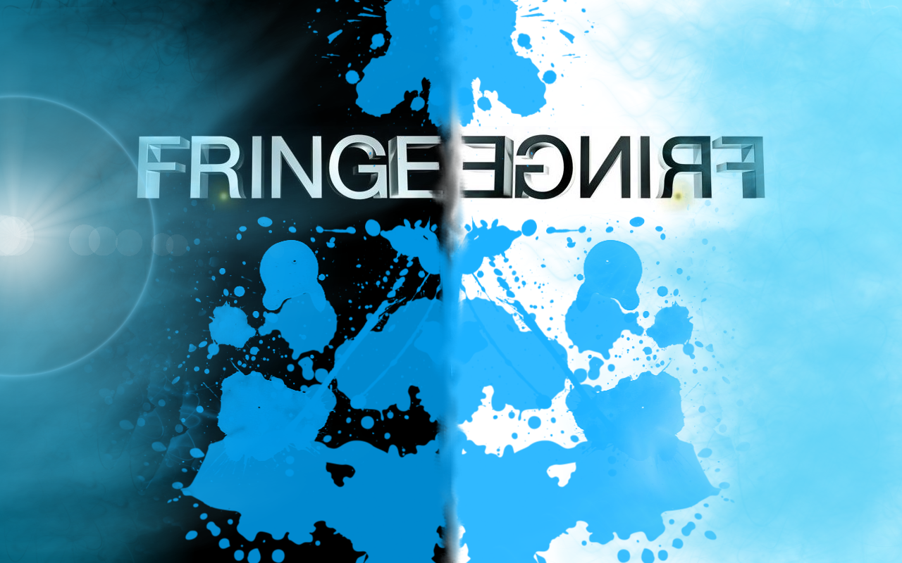 Fringe Wallpapers 1280x800