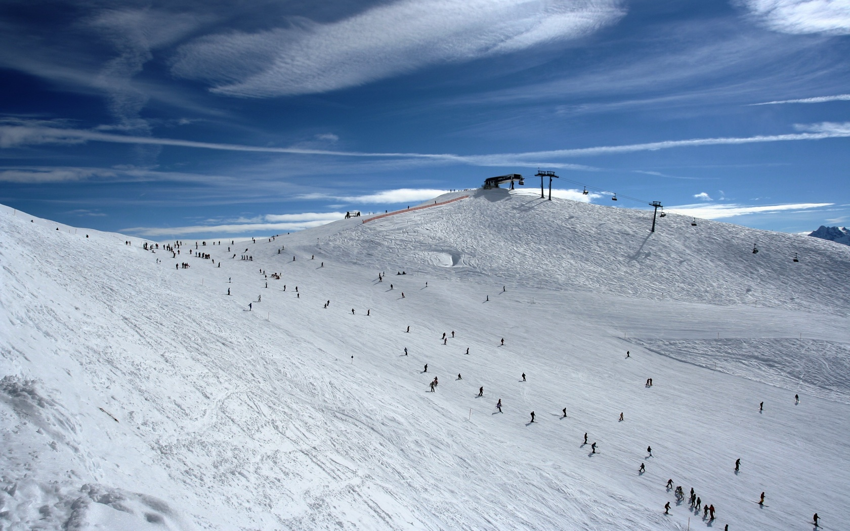 Ski Resort wallpapers and images   wallpapers pictures photos 1680x1050