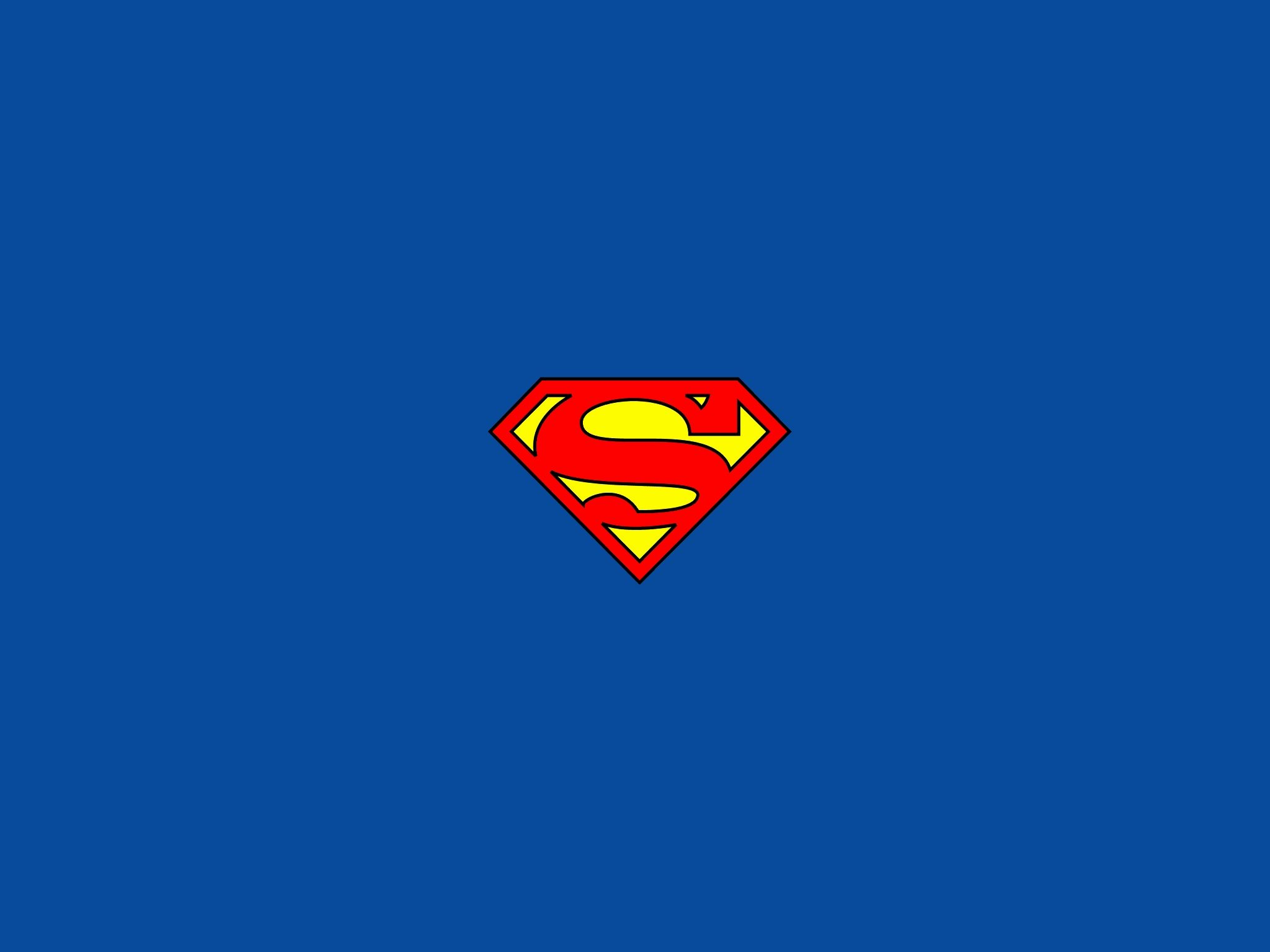 superman ipad wallpaper wallpapersafari