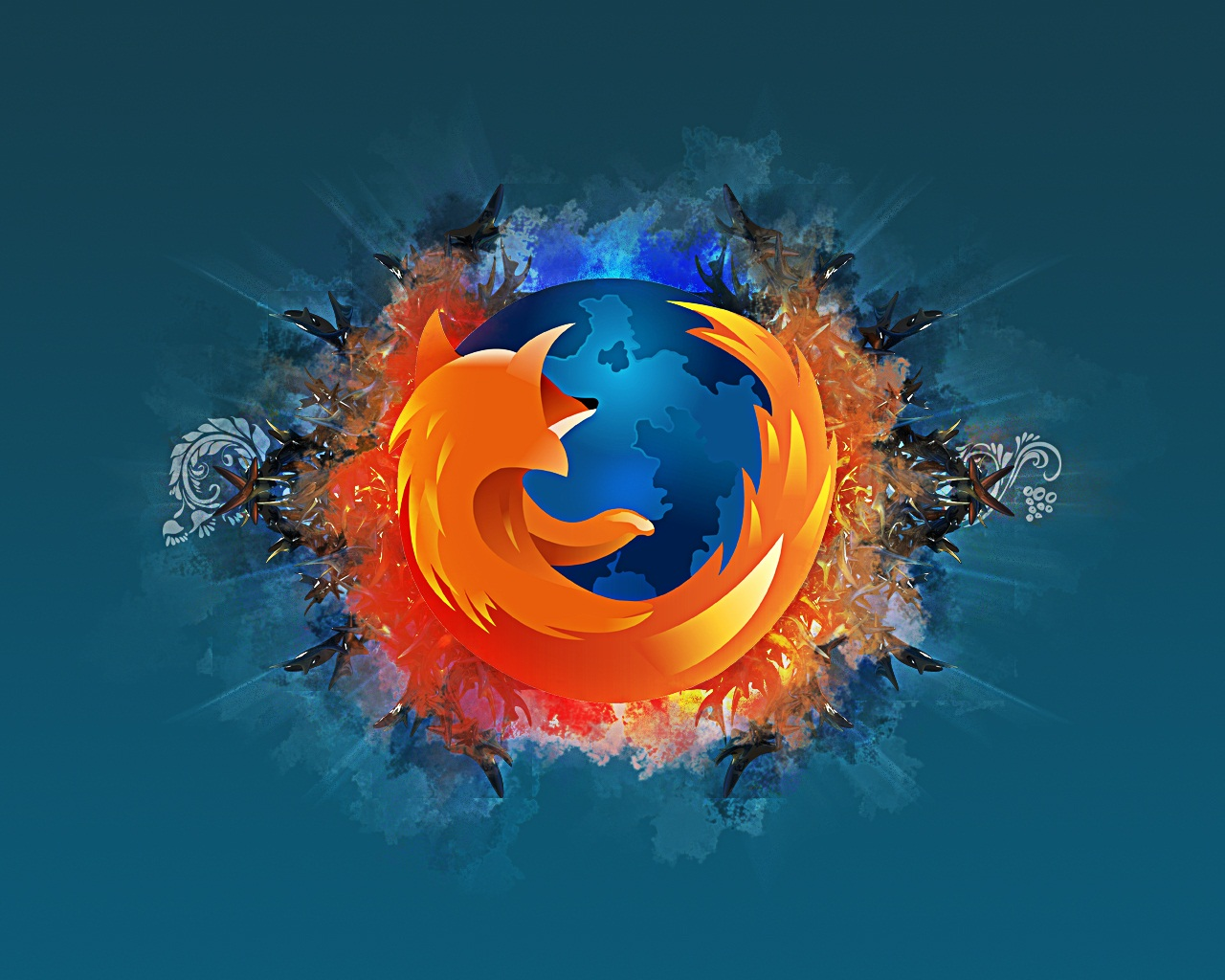 48 Mozilla Wallpaper Download On Wallpapersafari