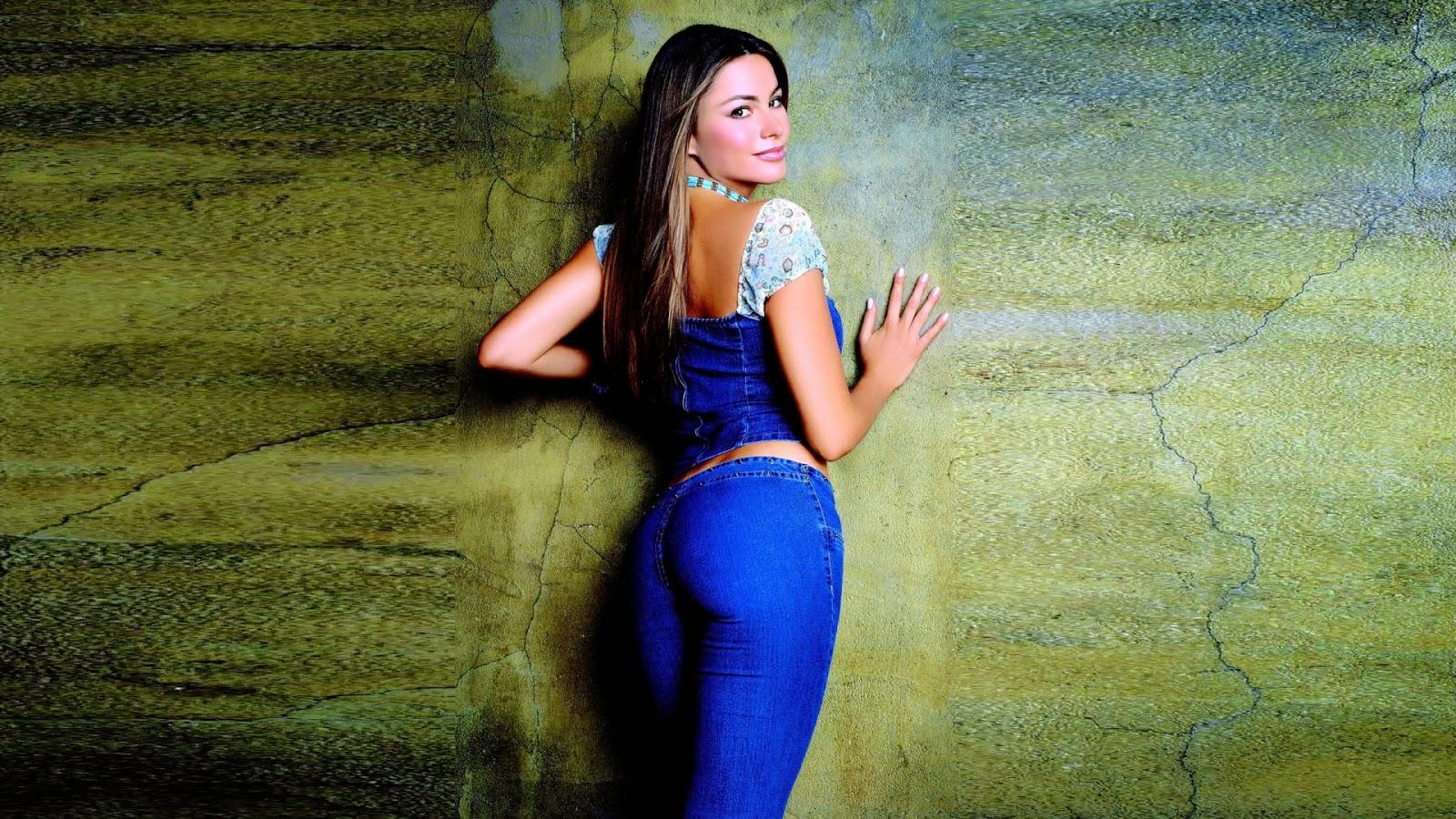Sofia Vergara Hd Wallpapers Download 1600x900