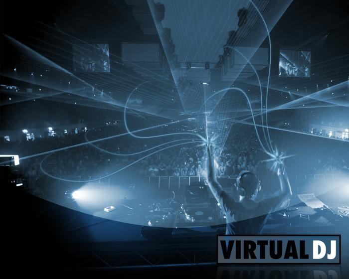Virtual DJ Wallpapers Packs multimedia gallery 700x560