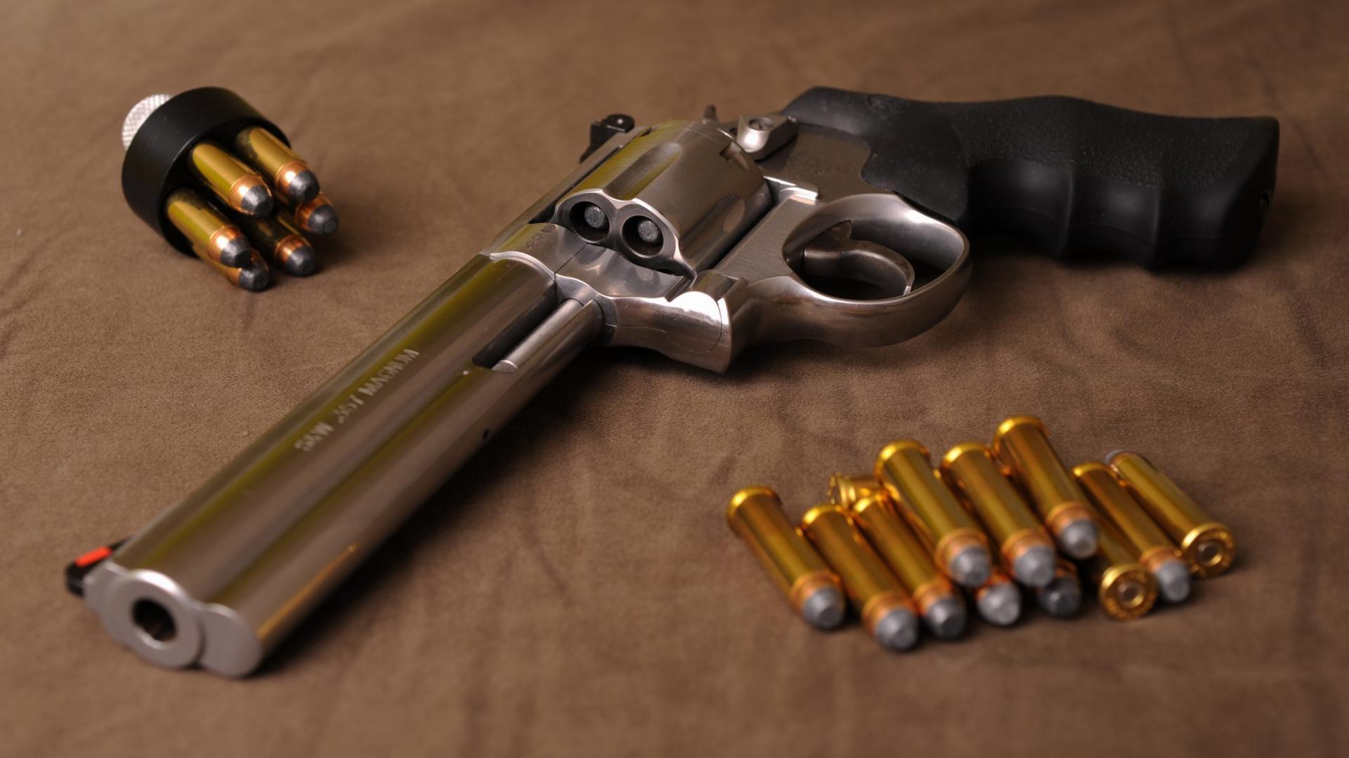 500 SW Magnum Revolver Wallpapers   1920x1080   283068 1920x1080