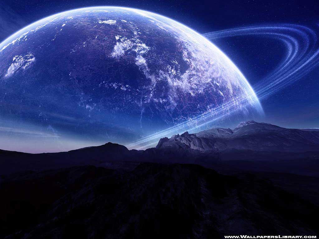 Planet Wallpaper Widescreen 3742 Hd Wallpapers in Space   Imagescicom 1024x768