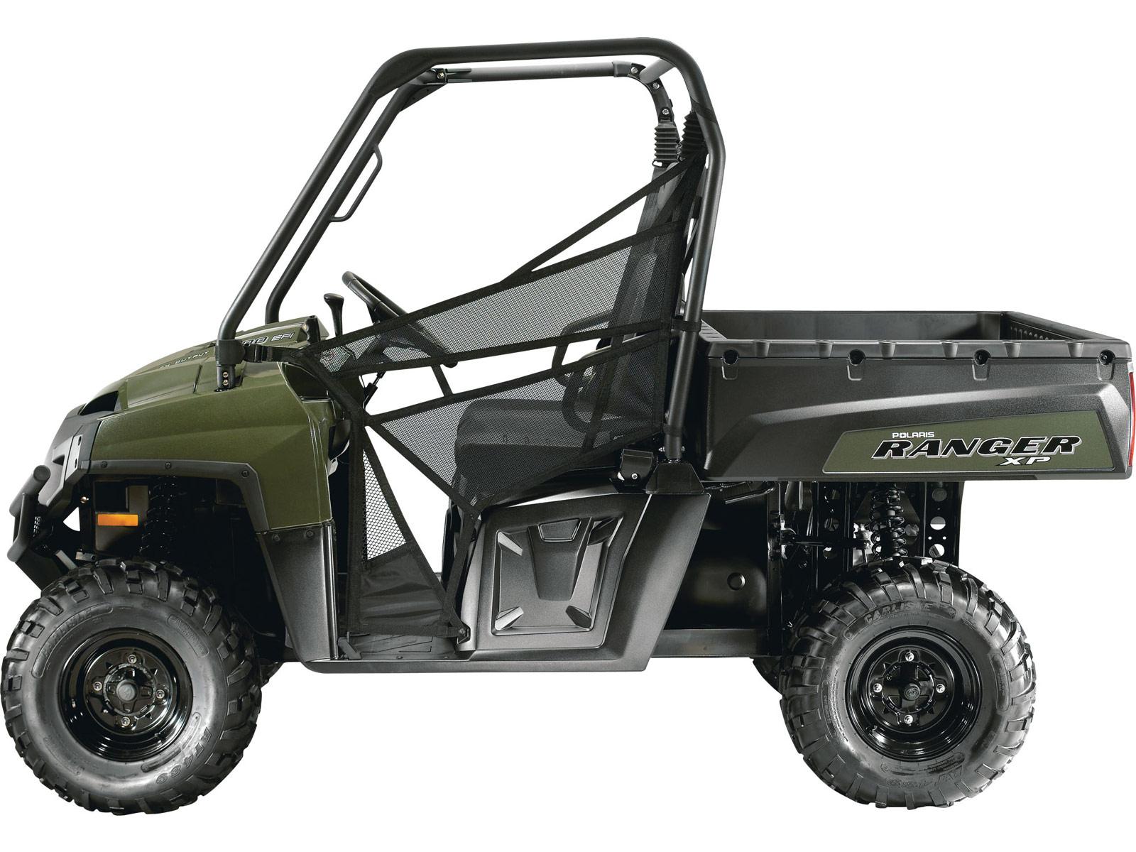 2012 POLARIS Ranger XP800EPS ATV Wallpaper 1600x1200