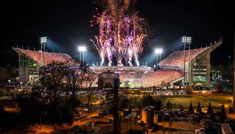 Clemson Football 2014 Schedule Announced   Clemson Tigers Official 800x457
