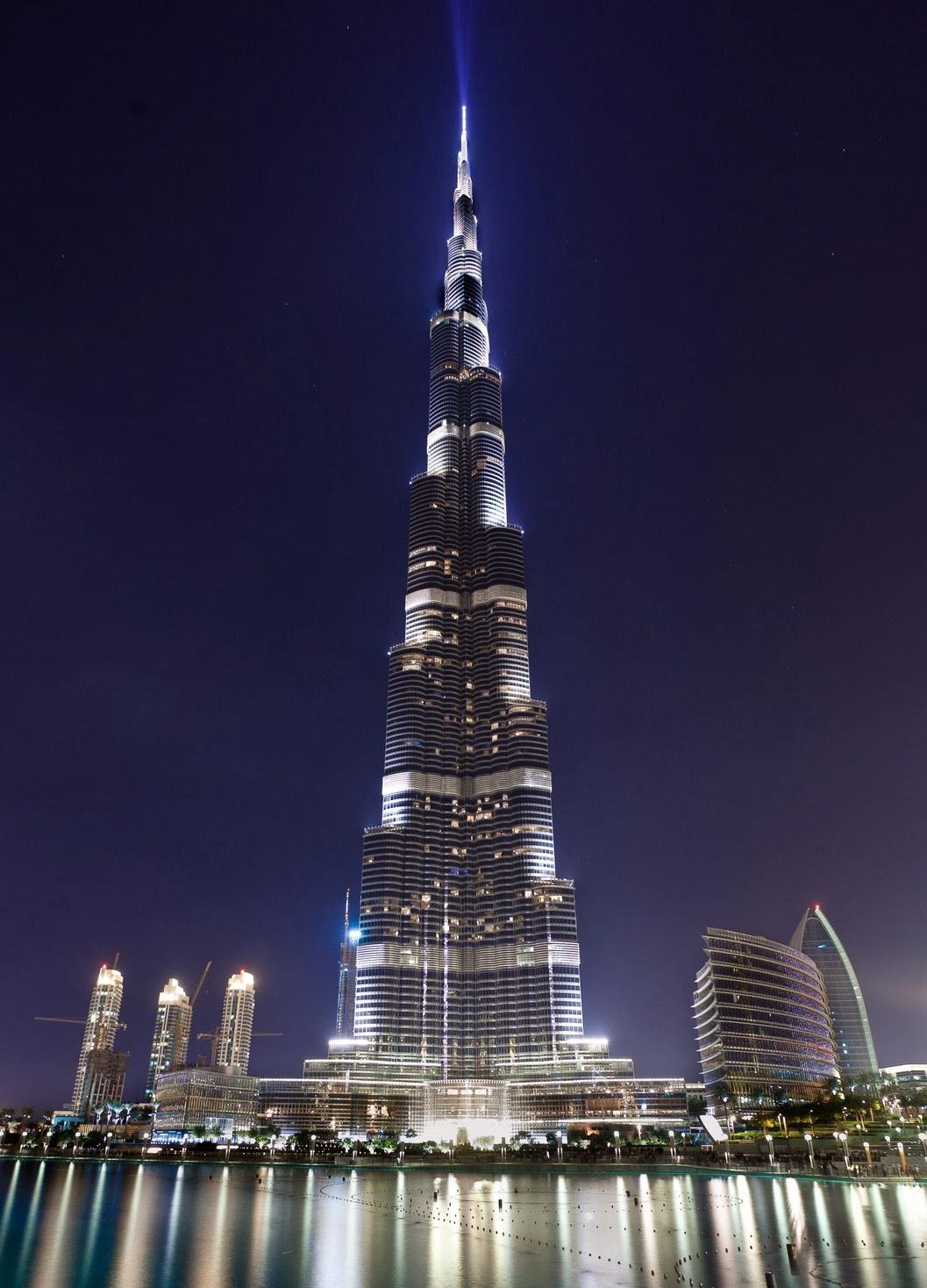Free download Burj Khalifa New Wallpapers Islamic Blog