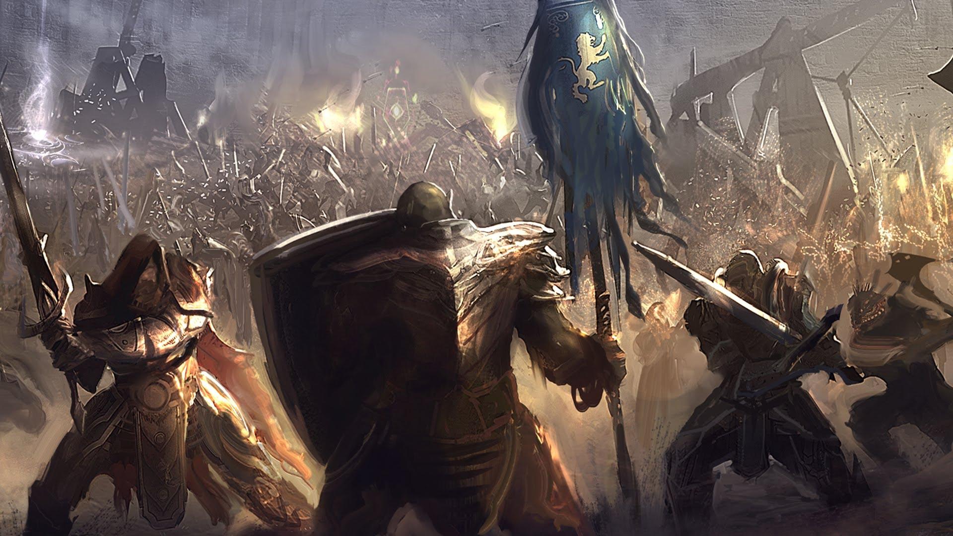 Free Download Elder Scrolls Online Aldmeri Dominion Wallpaper 109