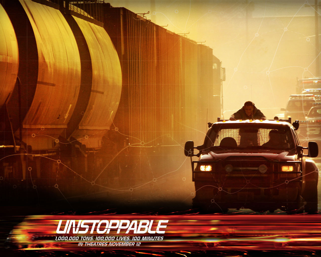 Unstoppable   Unstoppable Wallpaper 25395894 1280x1024