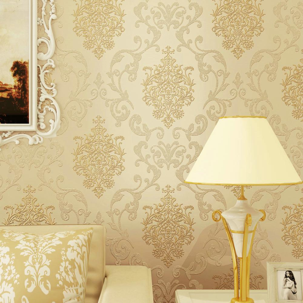 Damask wallpaper Of Wall paper wallpaper sale from Reliable vintage 1000x1001