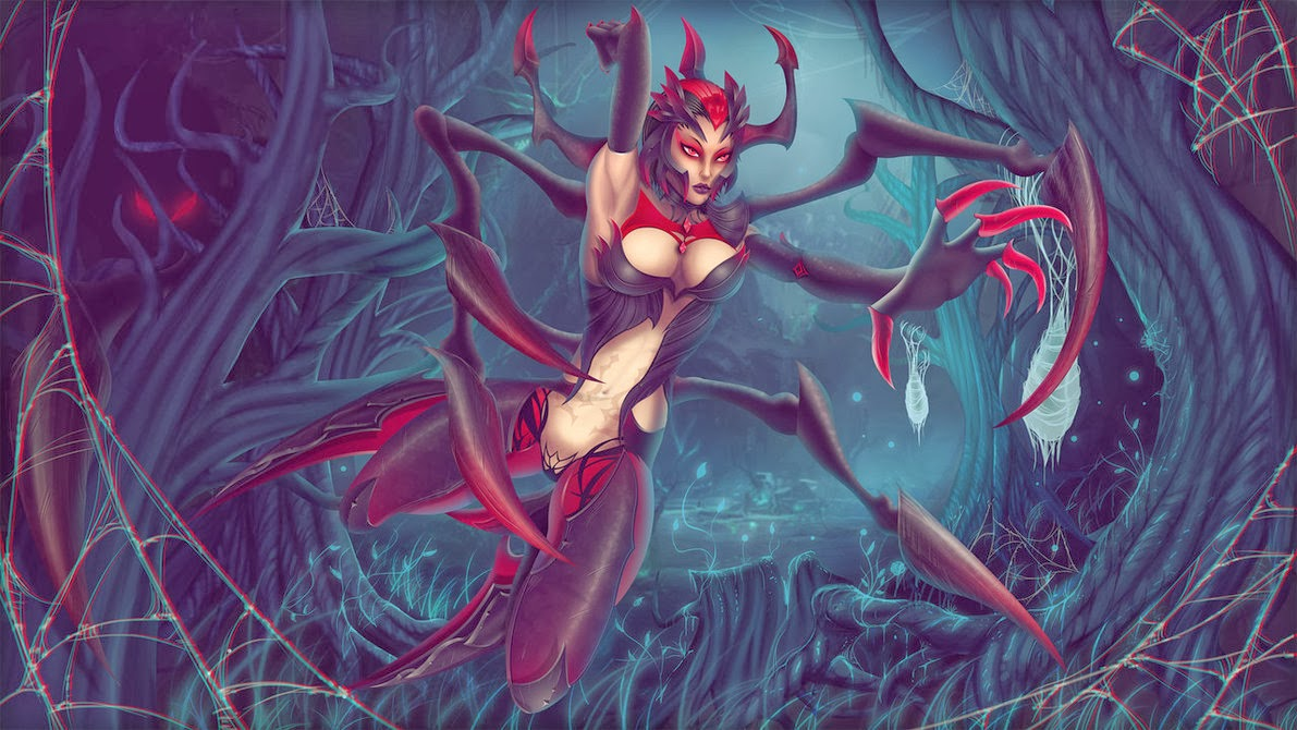 League of legends erotic game adult clip