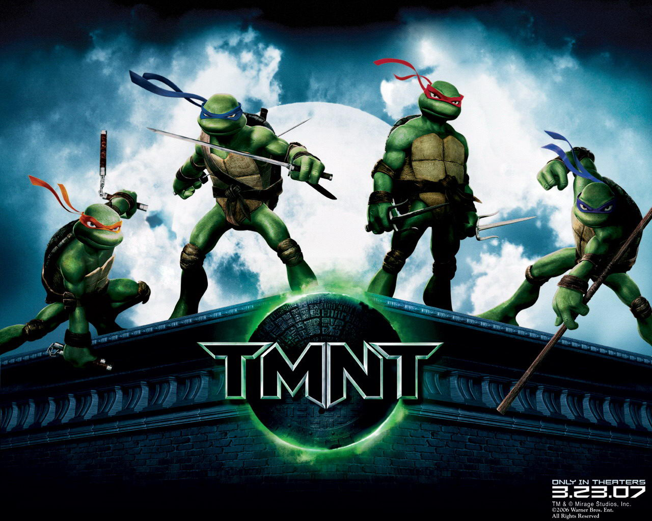 Free Download Wallpaper Blog Ninja Turtles Hd 1280x1024 For Your Desktop Mobile Tablet Explore 70 Ninja Turtles Wallpaper Teenage Mutant Ninja Turtles Wallpaper Tmnt Wallpaper Turtle Wallpaper