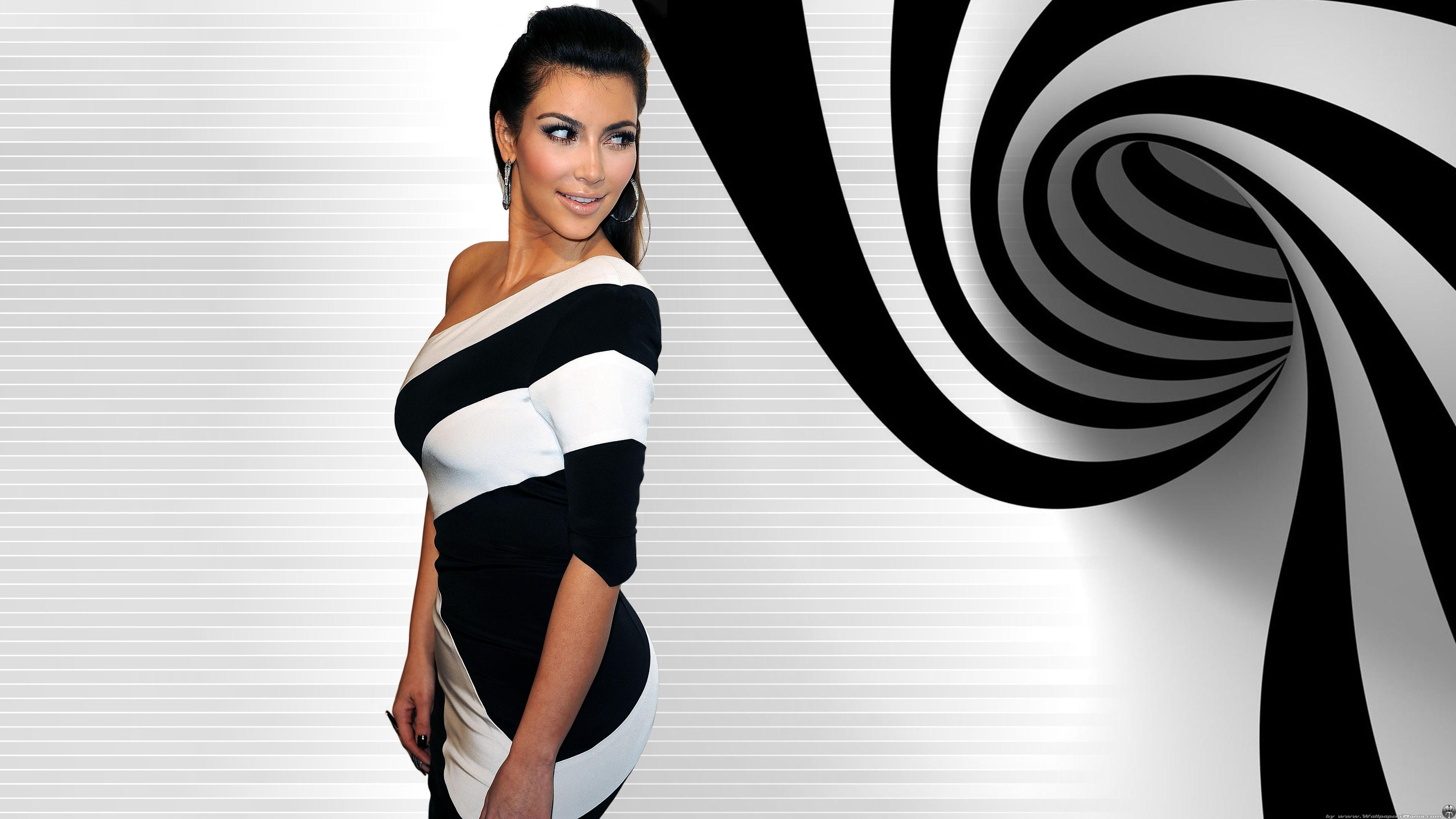 Kim Kardashian Wallpaper 9 of 50 4K Ultra HD 3840x2160 796 KB 3840x2160