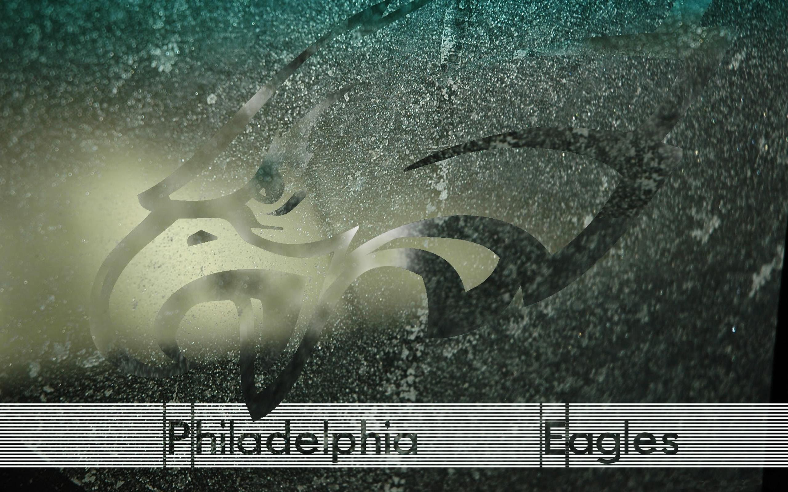 Philadelphia Eagles Computer Wallpapers Desktop Backgrounds 2560x1600