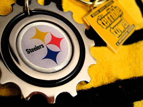 Steelers Terrible Towel 11657jpg Phone Wallpaper By Pictures 500x375