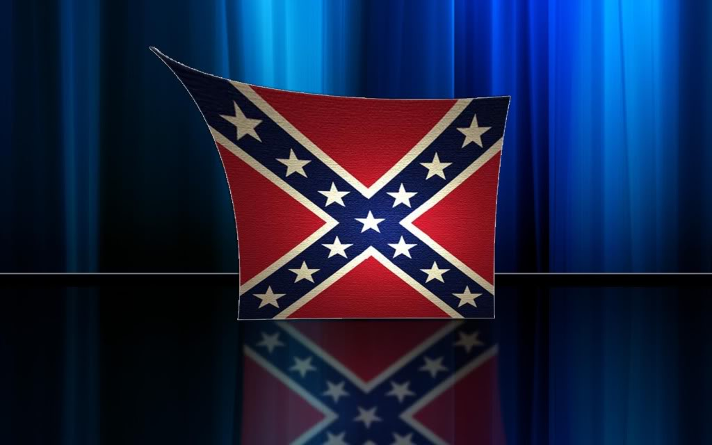 Confederate Flag Background 1024x640