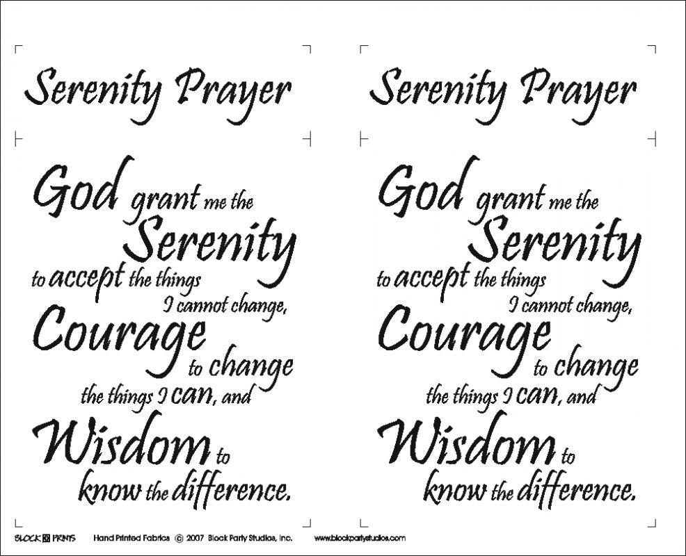 photograph about Serenity Prayer Printable referred to as 49+] Serenity Prayer apple iphone Wallpaper upon WallpaperSafari
