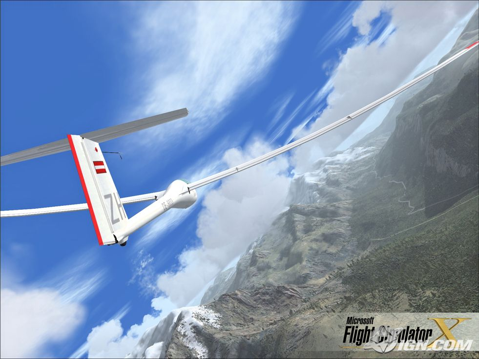 Flight Simulator X Screenshots Pictures Wallpapers   PC   IGN 981x736