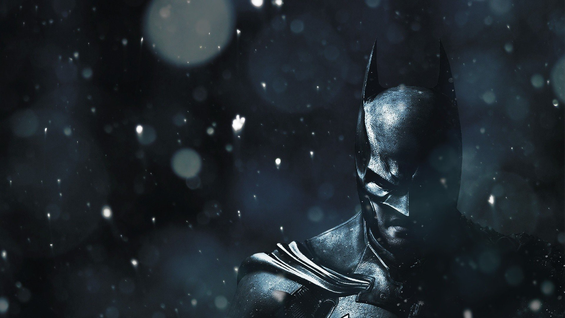 Batman Arkham Origins Game WALLPAPER 1920x1080