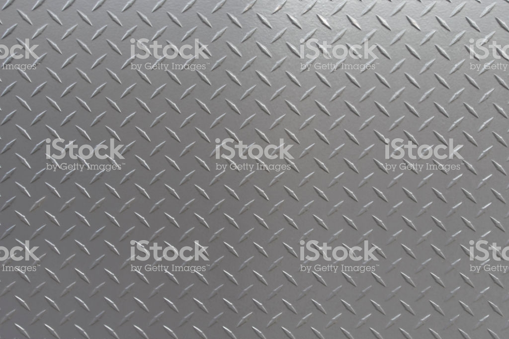 Industrial Tough Hard Stainless Diamond Steel Plate Surface 1024x682