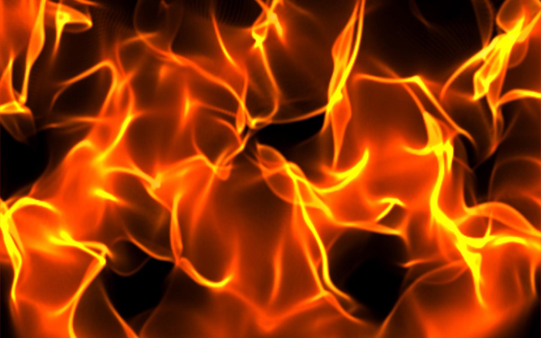 Fire Desktop 1440x900