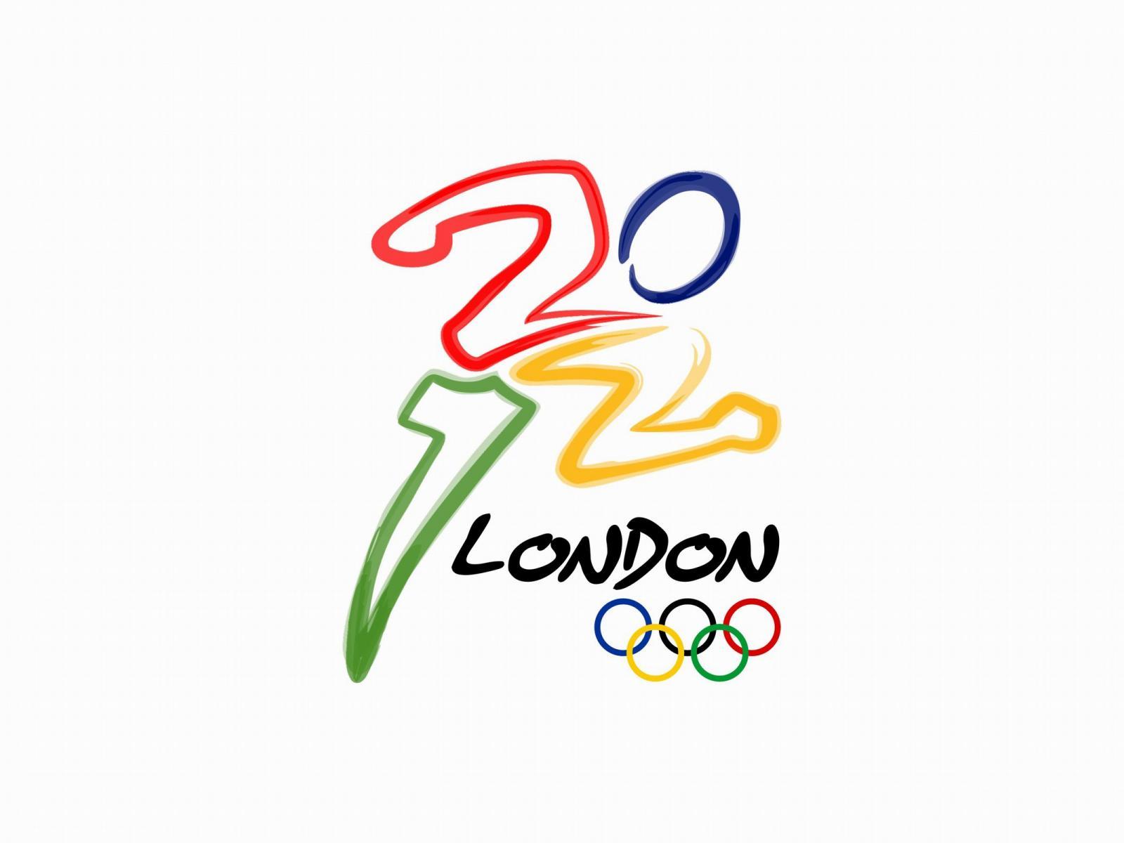 London Olympics 2012 Logo 1600x1200 DESKTOP London Olympics 2012 1600x1200