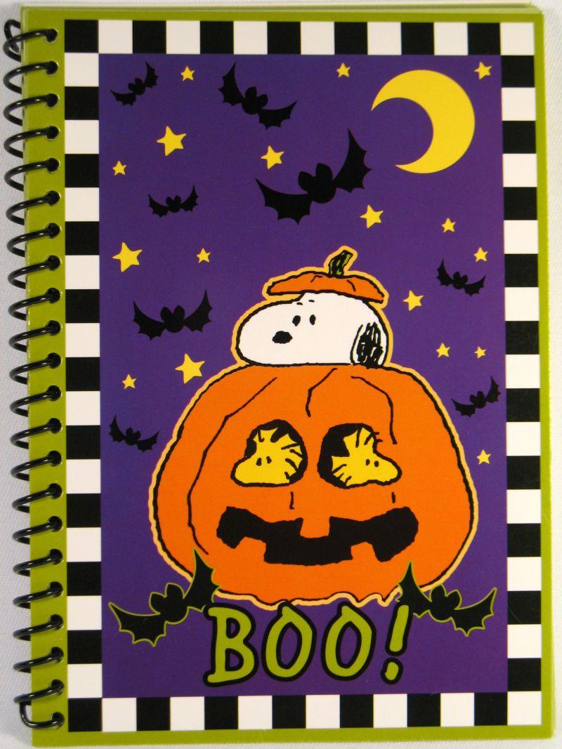 Snoopy halloween wallpaper wallpapersafari - Snoopy halloween images ...