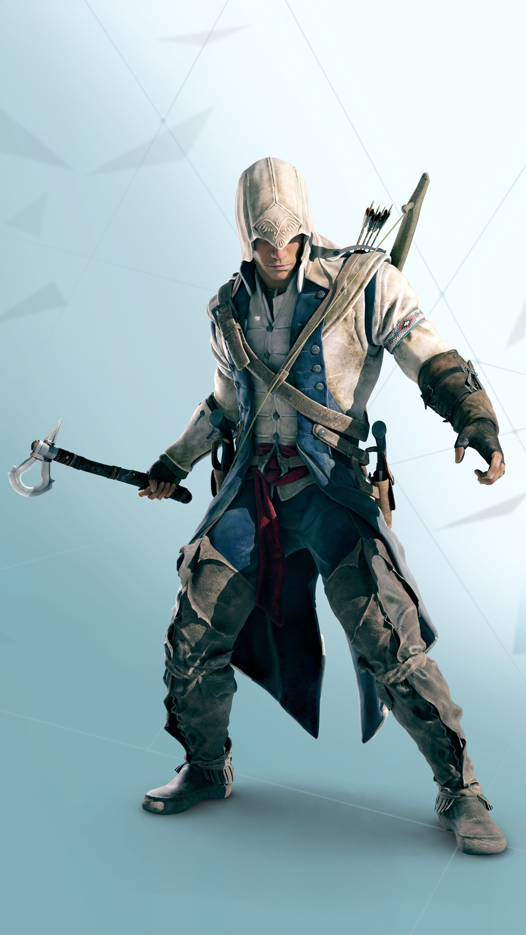 Free Download Assassins Creed 3 Htc One Wallpaper Best Htc One