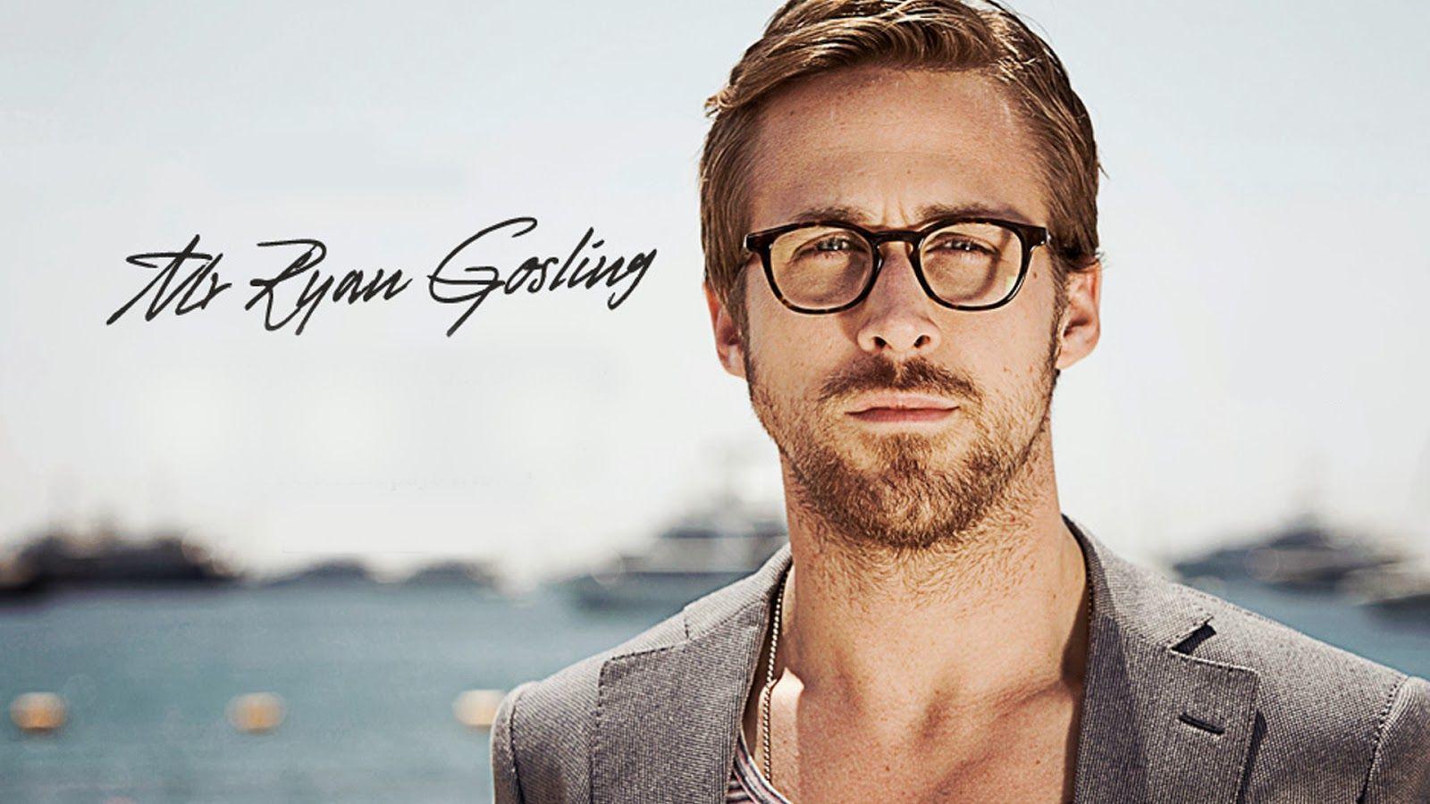 Ryan Gosling Wallpapers 1600x900