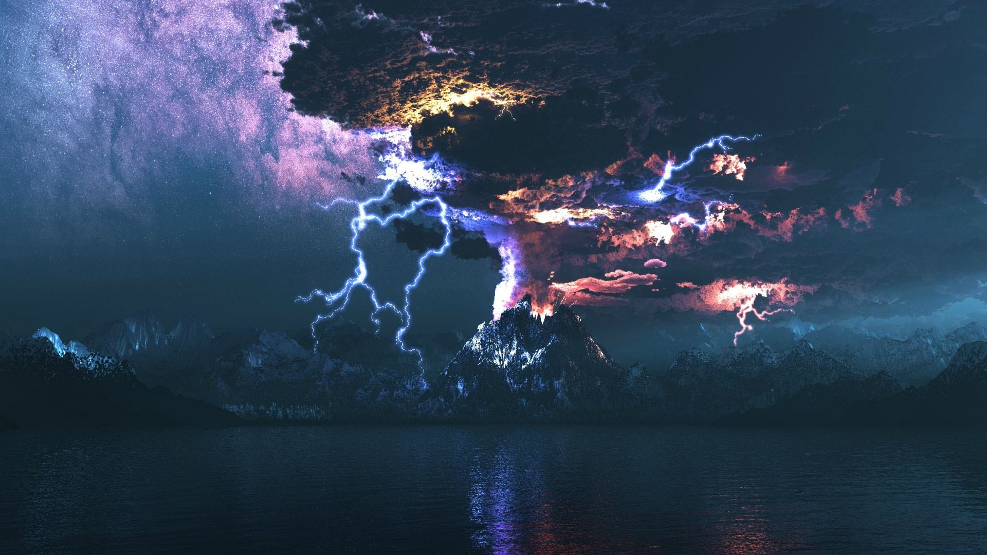 Awesome Storm HD Wallpaper Pack 22 download in 1920x1080