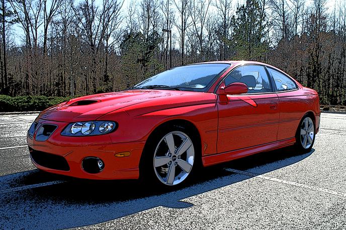 2006 Pontiac GTO   Pictures   CarGurus 688x459