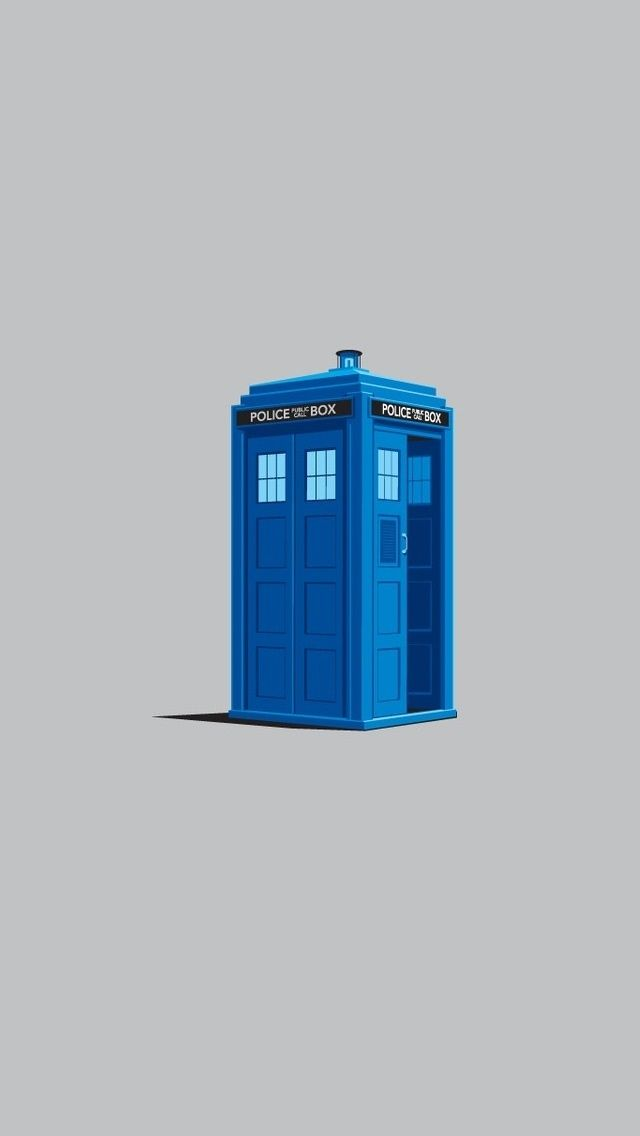 Doctor Who iPhone accessories Pinterest 640x1136