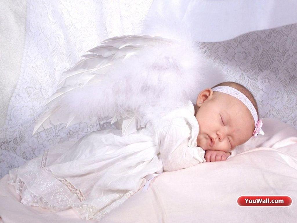 Angel Wallpaper   wallpaperwallpapersfree wallpaperphotodesktop 1024x768