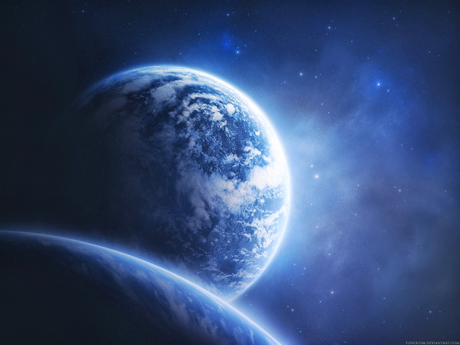 Amazing Pictures From Space Space Wallpaper 1600x1200