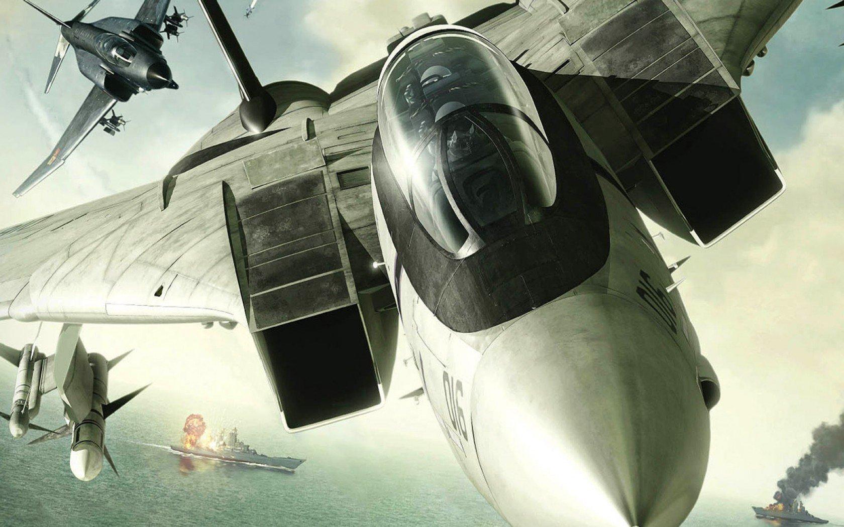 Ace Combat wallpapers Ace Combat stock photos 1680x1050