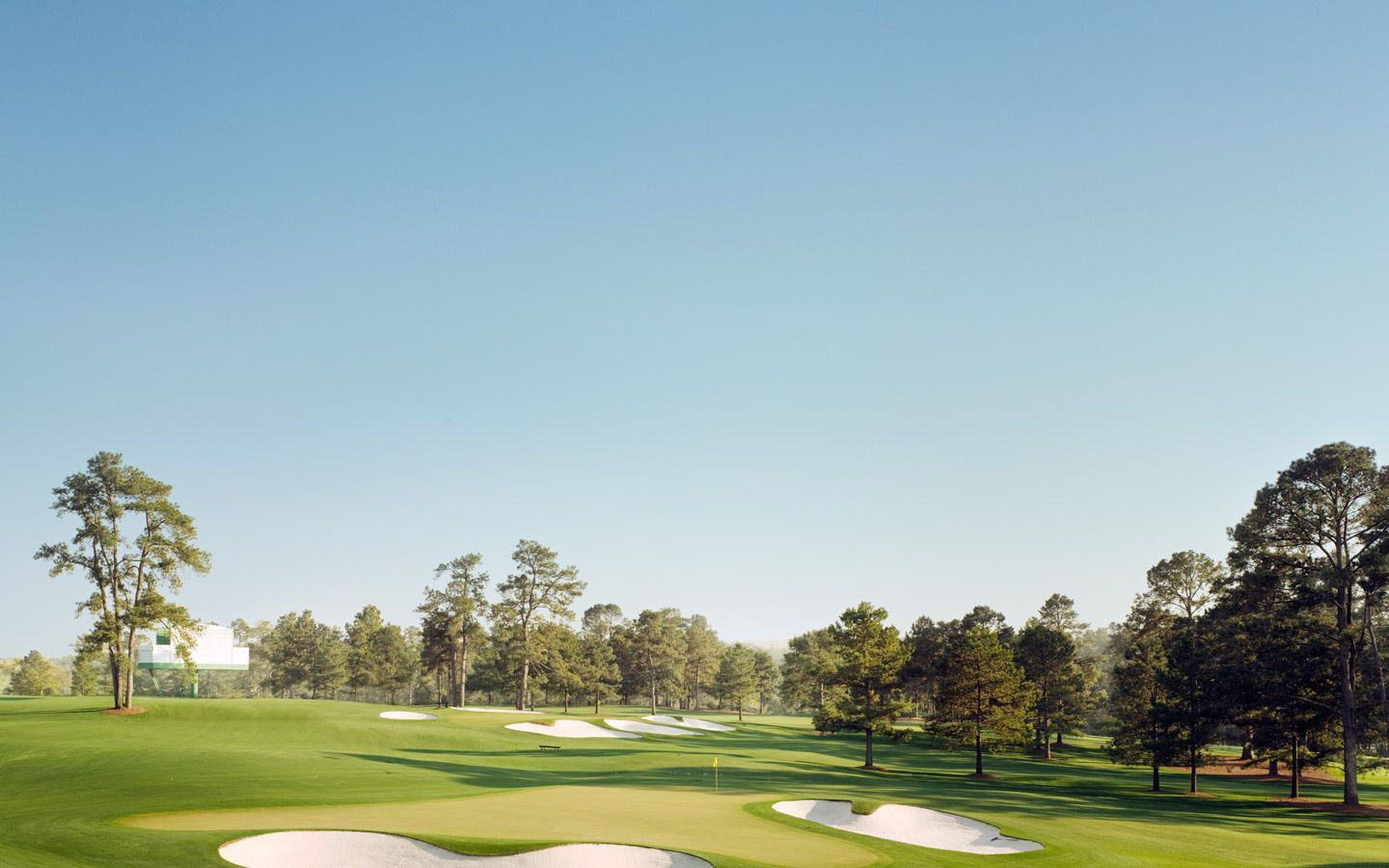 2015 Wallpapers Of Augusta National 1440x900