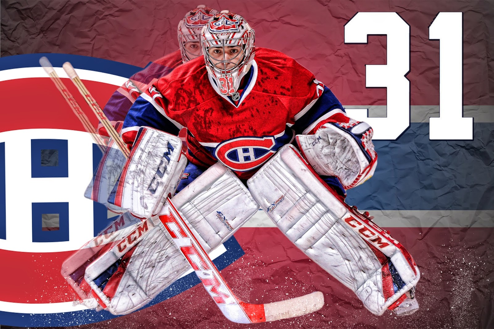Carey Price Wallpapers Montreal Habs Montreal Hockey 4 1600x1066