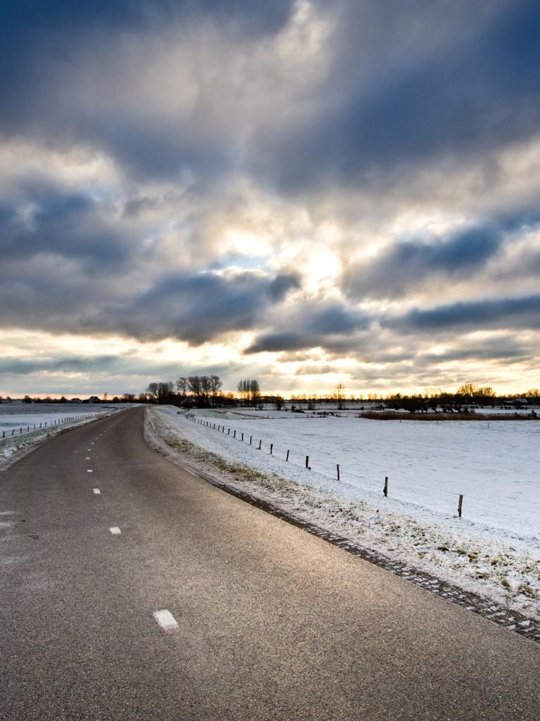 iPad mini Winter Wallpaper iPad Retina HD Wallpapers 768x1024