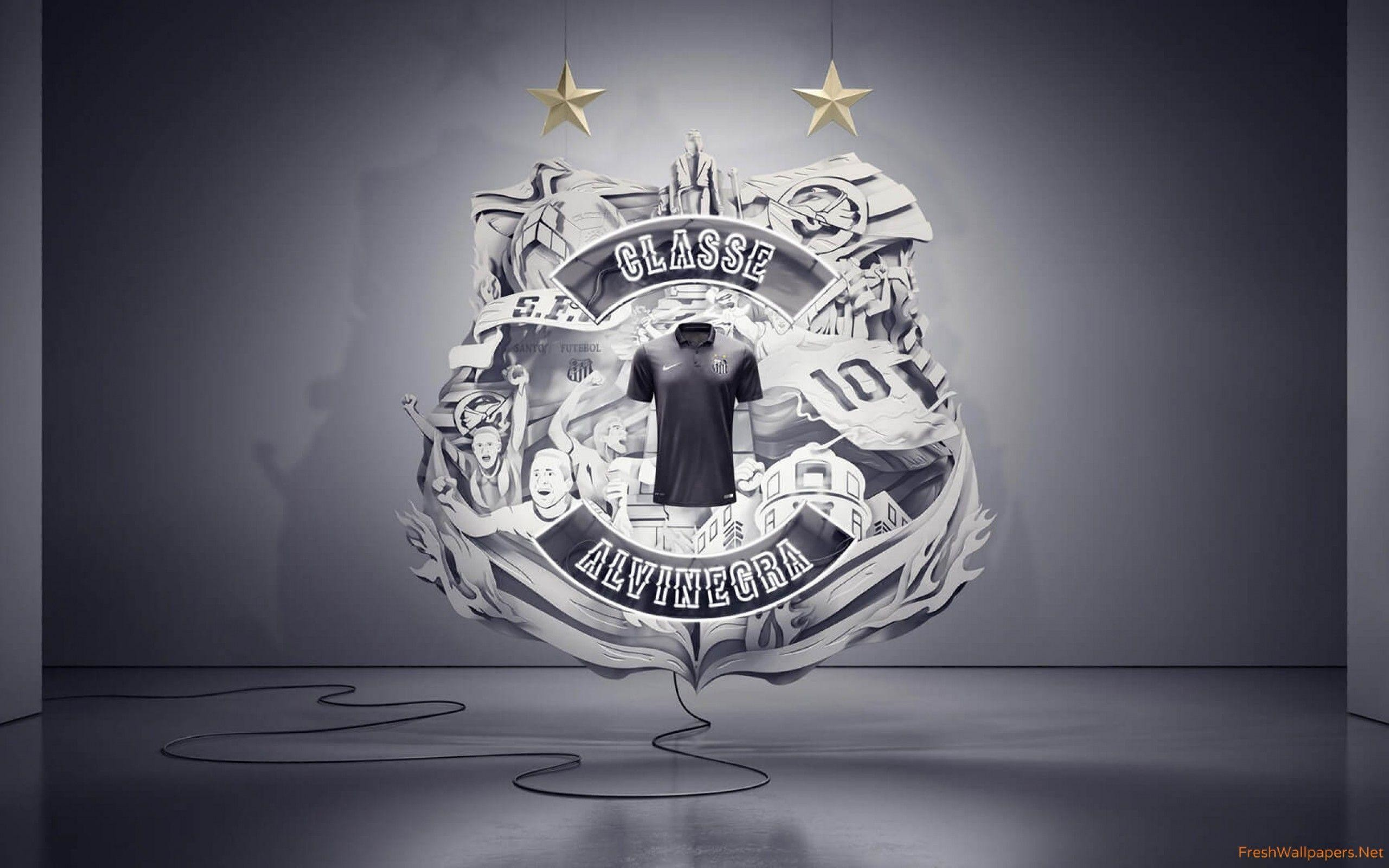 Santos FC Wallpapers 63 images 2560x1600