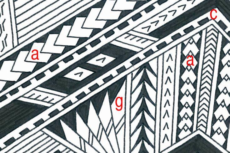 polynesian tribal wallpaper wallpapersafari. Black Bedroom Furniture Sets. Home Design Ideas