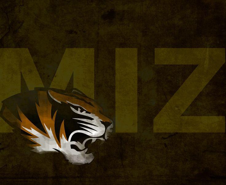 mizzou tigers The Breakaway   Wallpapers   Missouri Tigers 736x603