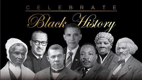 Black History Month 2014 568x319