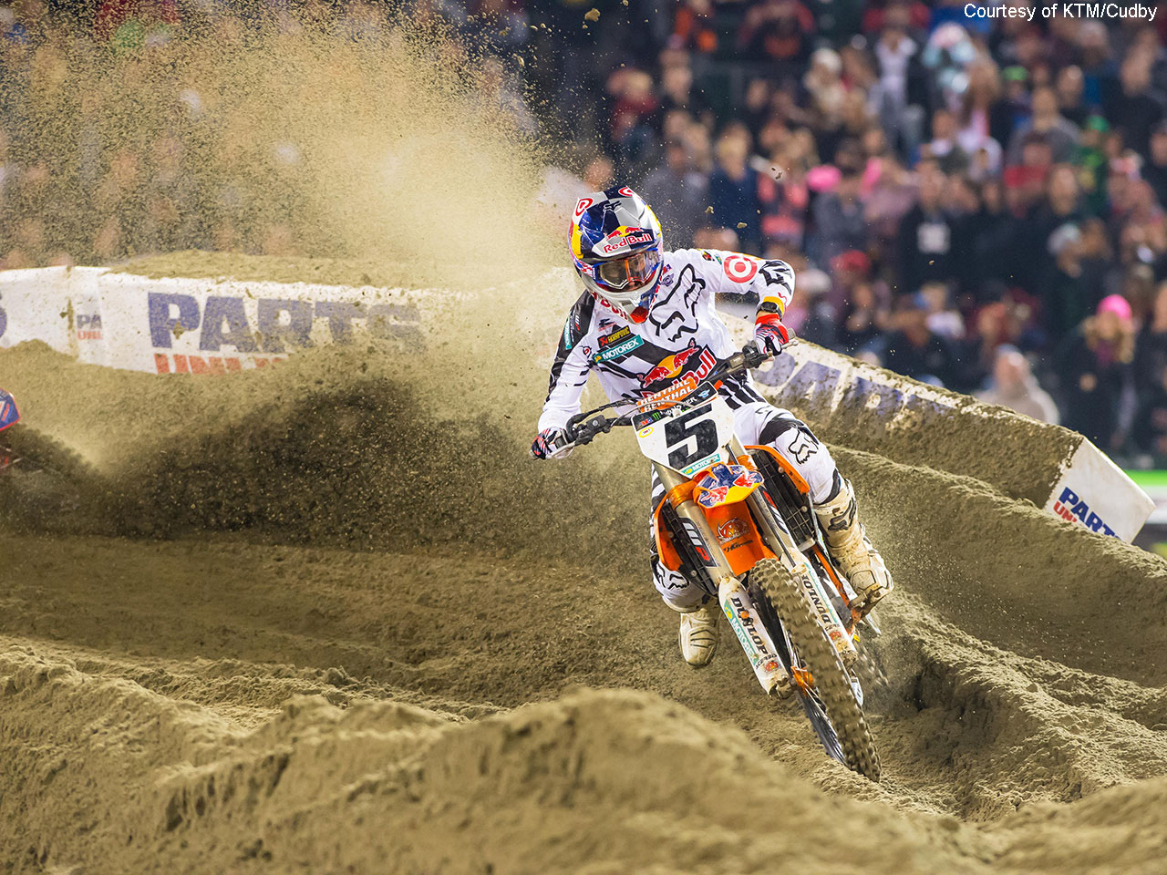 2015 Supercross on to Anaheim for Round 5   Motorcycle USA 1280x960