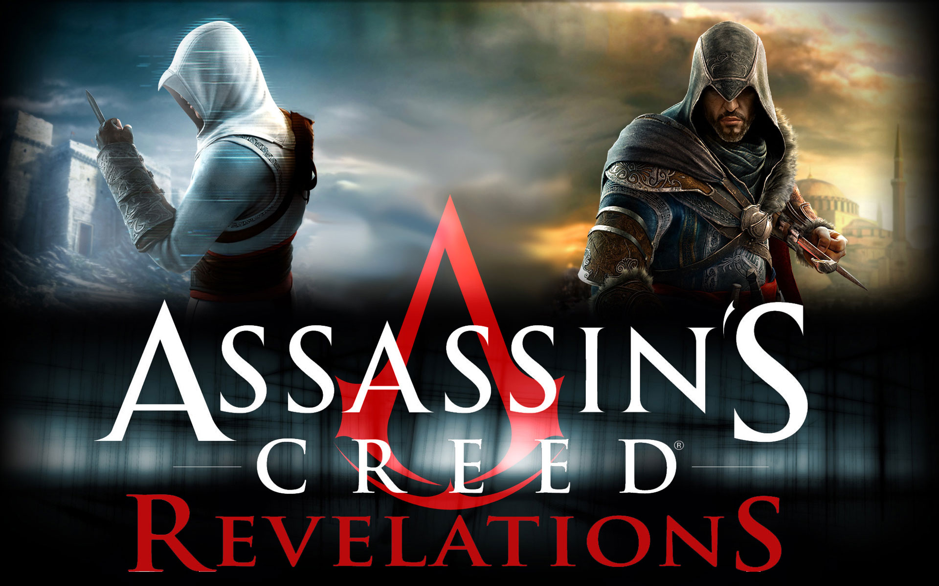Assassins Creed Rvlations LAntre de LuCioLe 1920x1200
