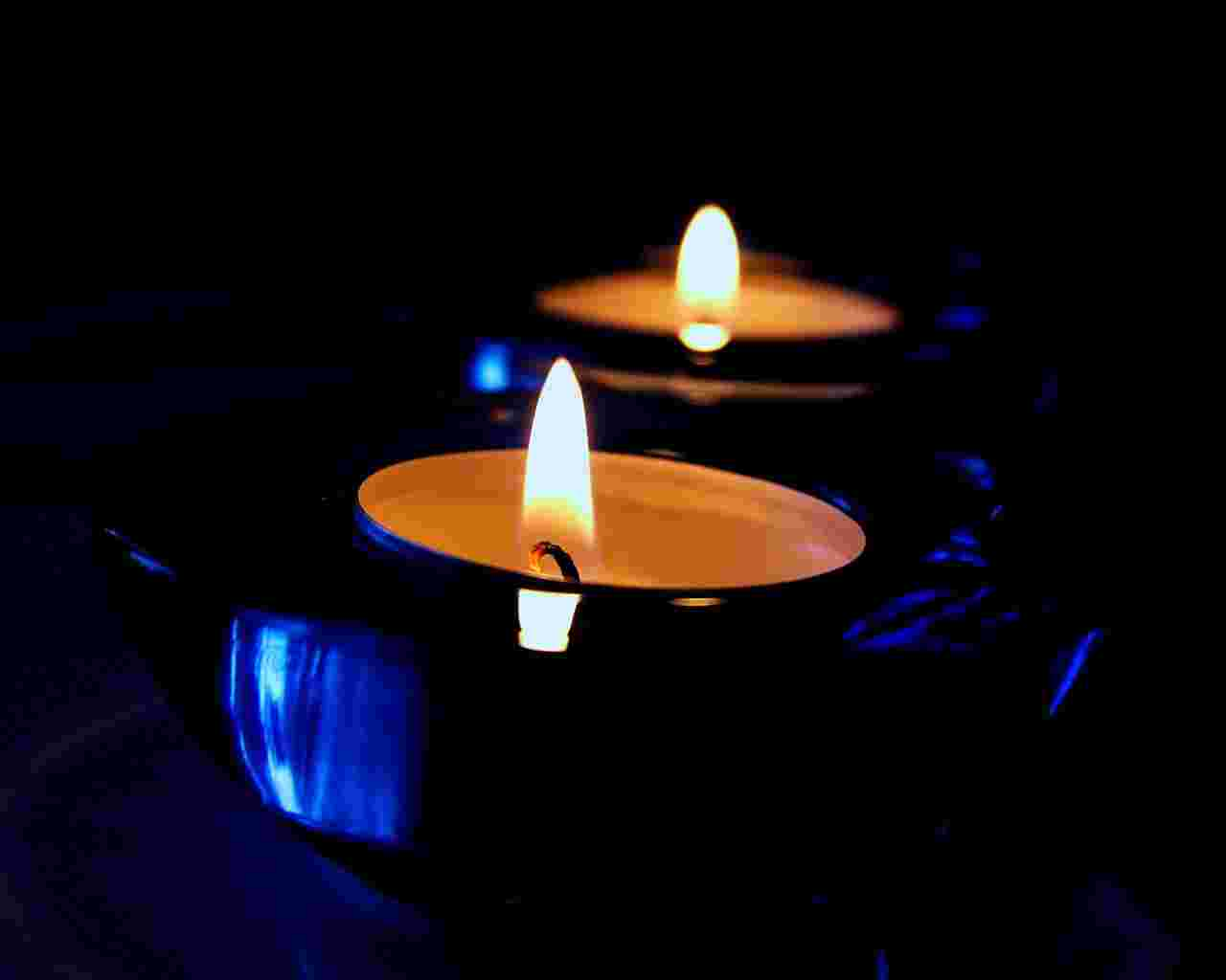 candle light wallpapers 1722 wallpaper   Candles   Other   Wallpaper 1280x1024