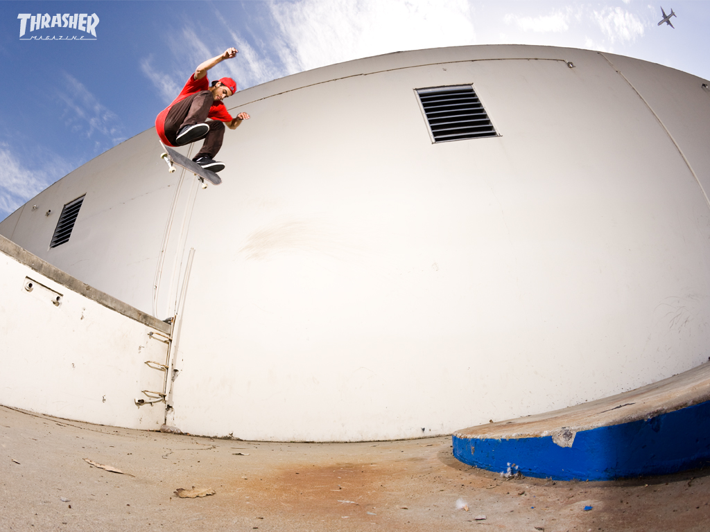 Skateboarding wallpapers   Wallpaper Bit 1024x768