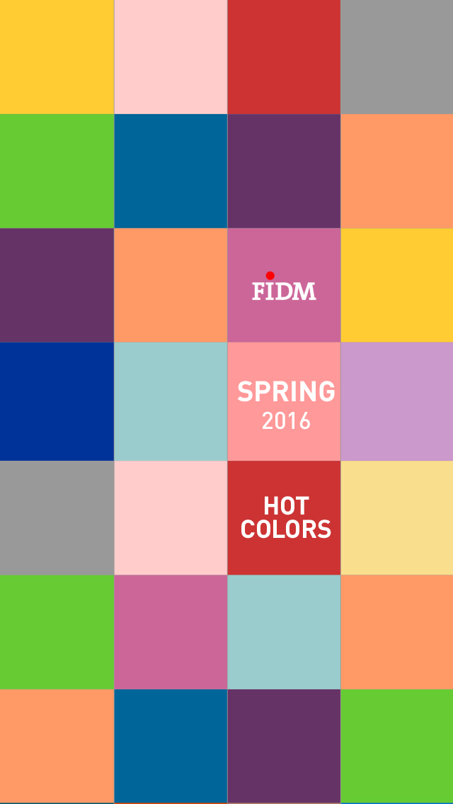 here to download the fall 2015 hot color trends wallpaper for iphone 640x1136